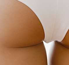 Thigh and Buttocks procedure